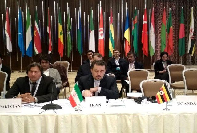 نشست کارشناسی جوانان سازمان همکاری اسلامی در باکو برگزار شد