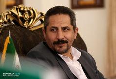 خبر خوش شهردار تبریز برای رانندگان استیجاری