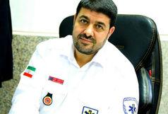 اعلام آمادگی اورژانس کشور برای خدمات رسانی به زلزله زدگان ترکیه