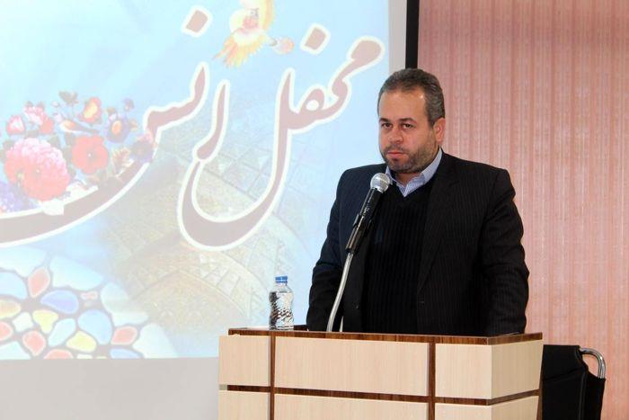 تلاش برای ترویج فرهنگ قرآنی در اسفراین