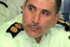 دستگیری سارقین زورگیر و کیف قاپ در قرچک