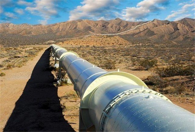 گاز ایران اردیبهشتماه به بغداد صادر میشود