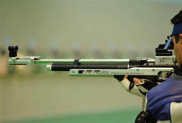 قهرمانی تیرانداز آذربایجان غربی در مسابقات آزاد کشوری
