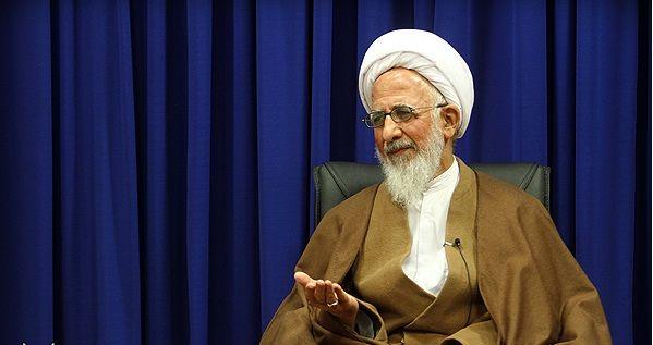 حرکت امام حسین(ع) یک جریان عبادی سیاسی است
