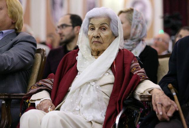 درگذشت هنرمند بزرگ ایرانی