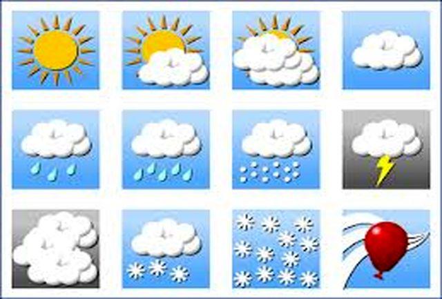 تداوم سرمای بیسابقه هوا در استان