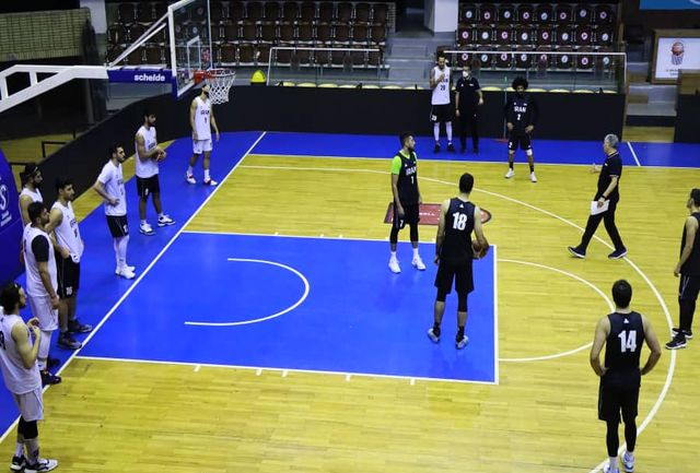 دعوت از ۱۸ بازیکن به اردوی تیم ملی