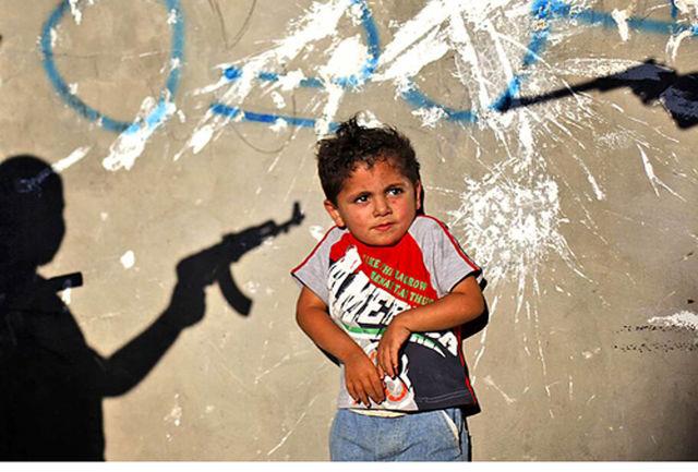 راه حل ایرانی برای مساله فلسطین