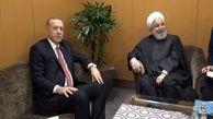 همکاری و همفکری ایران و ترکیه برای کمک به حل مشکلات منطقه و جهان اسلام