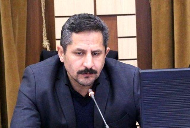 فاز دو خیابان شهید خلیلی شهریور ماه سالجاری افتتاح می شود