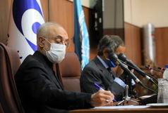 پیام  معاون رئیس جمهور خطاب به ملّت قهرمان و سرافراز ایران