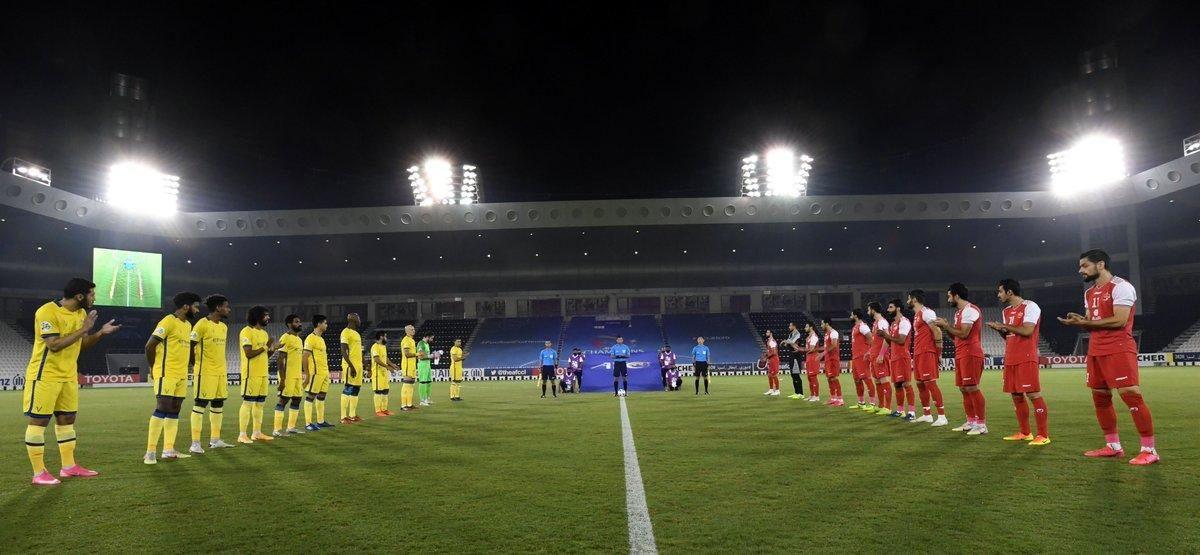 لایحه پرسپولیس در پرونده شکایت باشگاه النصر برای کمیته استیناف AFC ارسال خواهد شد