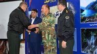 فرمانده جدید یگان حفاظت اداره کل میراث فرهنگی منصوب شد