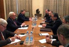 دومین ملاقات عراقچی در مسکو