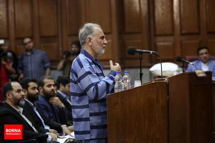 آقای شهردار بازداشت شد/ وزیر ارتباطات عذرخواهی کرد/ نجفی باز هم دادگاهی شد/ عفو هفت دانشجو