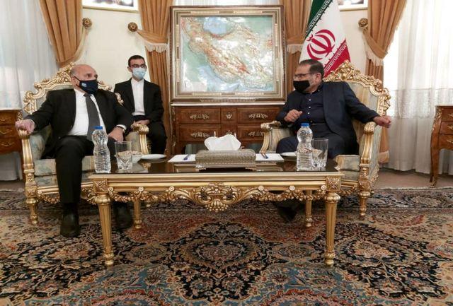 دولت عراق شهادت سردار سلیمانی و ابومهدی المهندس را پیگیری کند