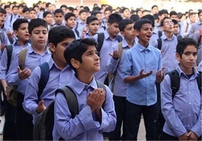 مهر امسال ۱۴ میلیون دانشآموز به مدرسه میروند
