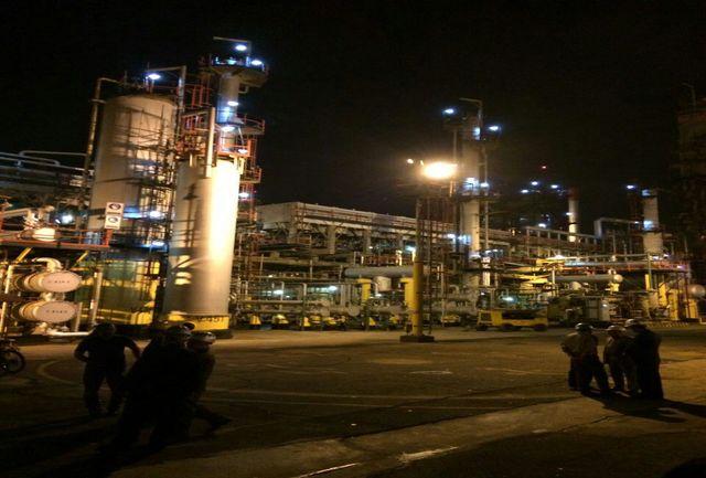قیمت جهانی نفت پس از حمله به آرامکو