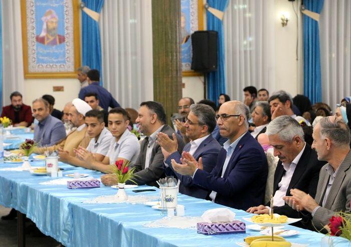 بزرگترین جشنواره «پیوند آسمانی»؛ ویژه تجلیل از خیرین، خادمین و زوج های برتر استان سمنان