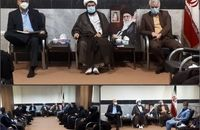 جلسه شورای توسعه فرهنگ قرآنی برگزار شد
