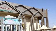ورود ۲ میلیون و ۶۱۲ هزار گردشگر ایرانی از مرز بین المللی مهران به کشور