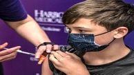 دانش آموزان ۱۲ تا ۱۸ سال واکسینه می شوند