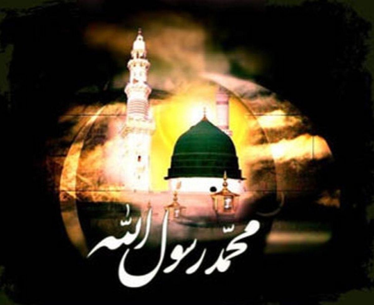 کهگیلویه و بویراحمد سراسر ماتم و عزا در سوگواری رحلت پیامبر اسلام (ص)