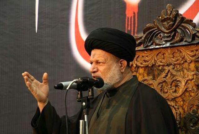 حماسه ۹ دی جلوه بصیرتافزایی ملت ایران است