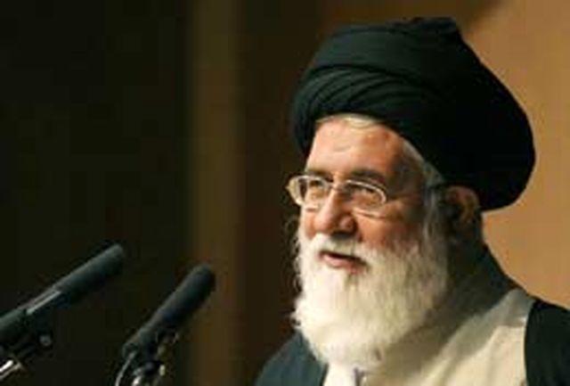 غدیر دکترین سیاسی مطلوب بشر امروز است