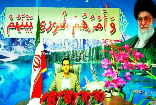 گردهمایی بزرگ اقوام ایرانی در الشتر به مناسبت عید غدیر خم