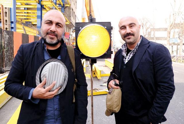 تردید داوران جشنواره فیلم فجر بین بازی محسن تنابنده و رضا عطاران