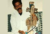 نوازنده و خواننده موسیقی بلوچی درگذشت