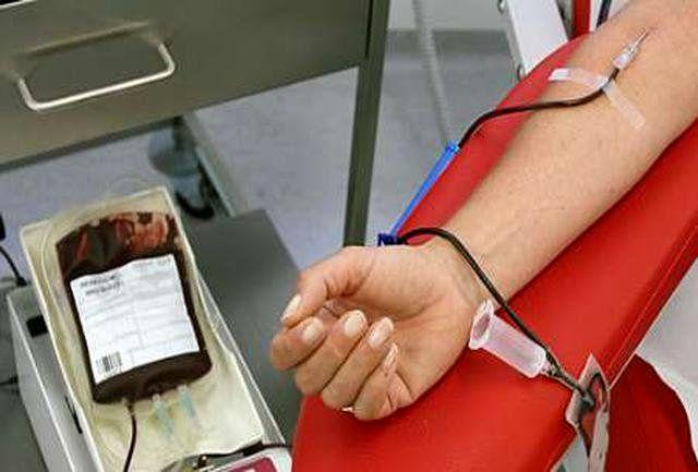 جزئیات فعالیت مراکز اهدای خون در ماه رمضان
