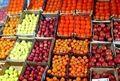 توزیع میوه شب عید در سیستان و بلوچستان آغاز شد
