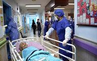 آخرین و جدیدترین آمار کرونایی جنوب غرب استان خوزستان  تا 9 دی 99