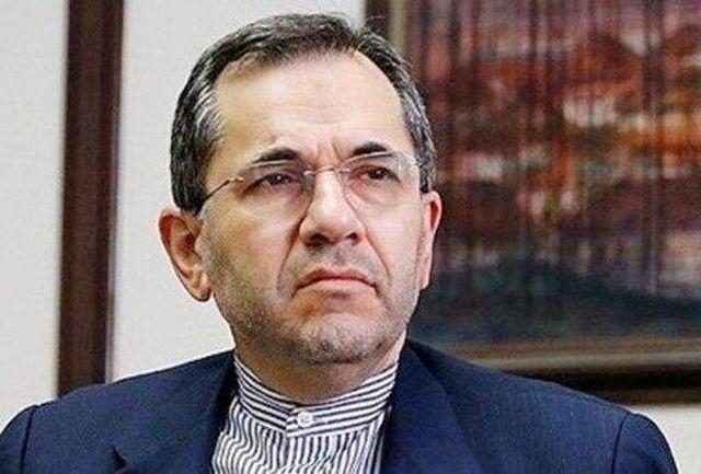 به ایران ارتباطى ندارد چه کسى در کاخ سفید مى نشیند