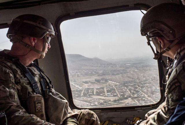 ترامپ نظامیان آمریکایی را از سومالی خارج میکند