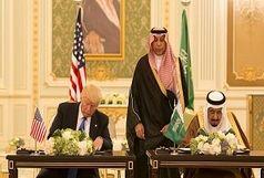 آمریکا به دنبال تجزیه عربستان است