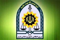جزئیات دستگیری اتباع غیرمجاز افغانستانی از زبان پلیس