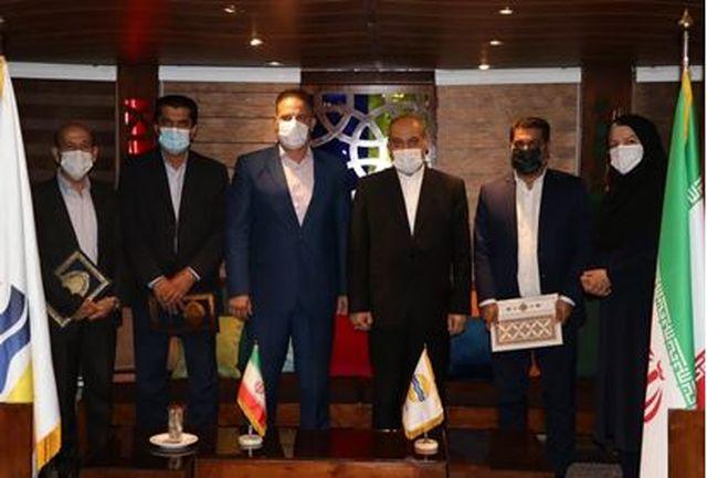 روسای هیات های کونگ فو، تیراندازی با کمان و وزنه برداری قشم منصوب شدند