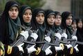 مطرح شدن طرح خدمت سربازی دختران در کمیسیون حقوقی قضایی مجلس