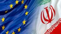 ایران محور گفتگو وزیران امور خارجه اتحادیه اروپا