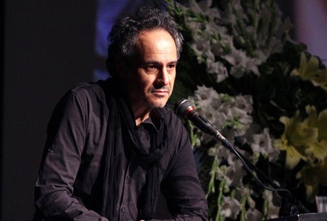 پرویز شهبازی رییس هیات داوران جشنواره بوغازیچی ترکیه شد