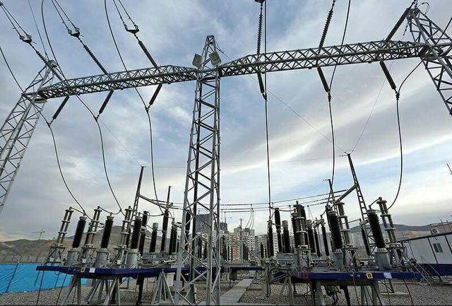 ۲ امور جدید برق در شرق شهرستان اصفهان ایجاد شد