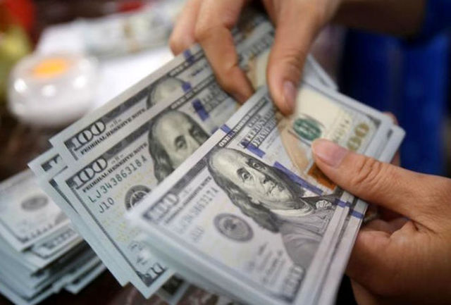قیمت دلار و یورو در صرافی ملی امروز 4 خرداد