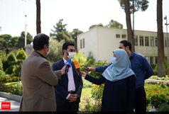 واکنش آذری جهرمی به شایعه قهر خود از دولت