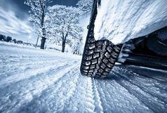 5 نکته مفید هنگام تعویض و استفاده از لاستیکهای زمستانی