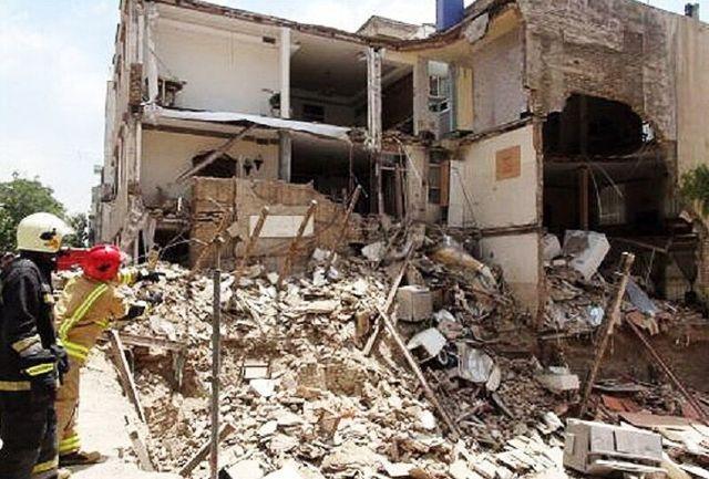 شناسایی 14 ملک خطرساز در محلات شهر قزوین