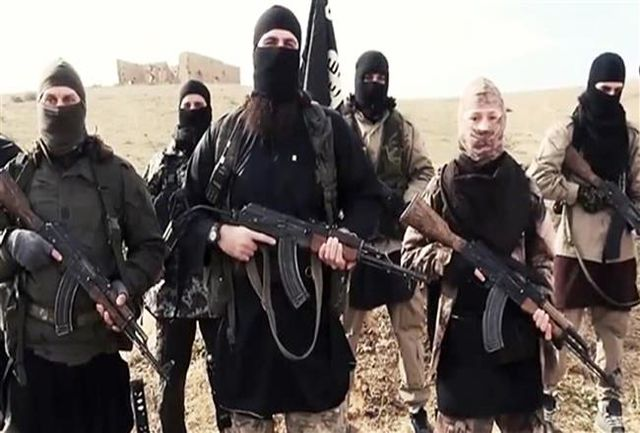 خطرناکترین داعشی عراق به هلاکت رسید