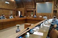 برگزاری نشست کمیسیون ورزش و محیط زیست کمیته ملی المپیک